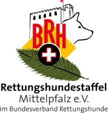 Logo Rettungshundestaffel
