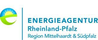 Logo Energieagentur RP